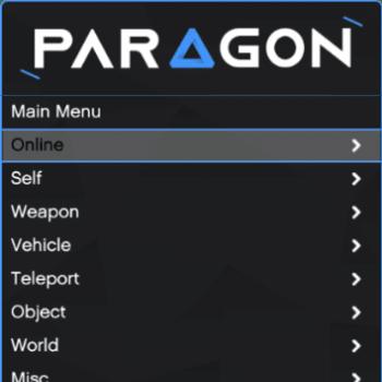 paragon mod menu