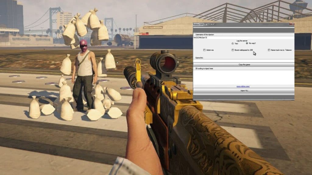 download free GTA 5 online injectors