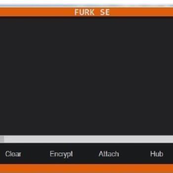 FURK Se trainer cheat mods